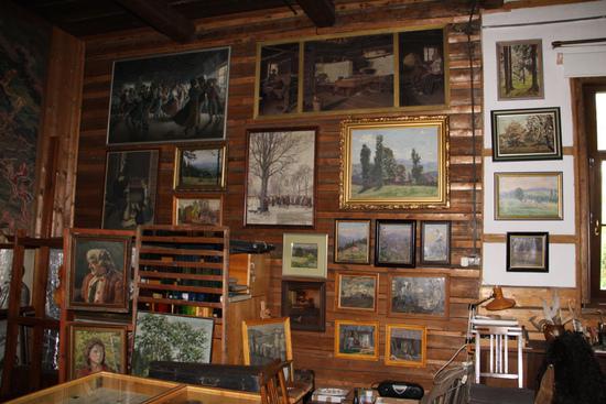 Galeria Istebna