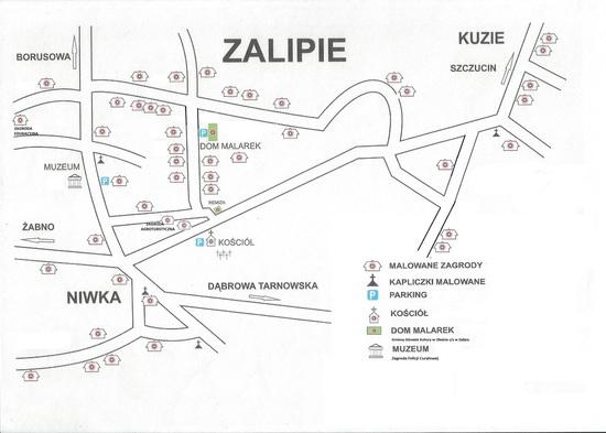 Galeria Zalipie
