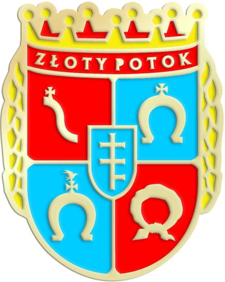 Galeria Złoty Potok