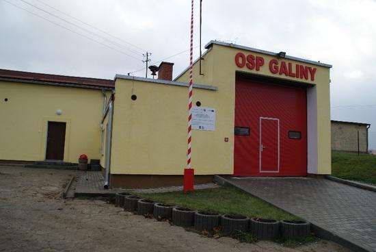Galeria Galiny