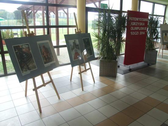 Galeria Centrum Kultury, Sportu, Turystyki i Biblioteka Gniewino