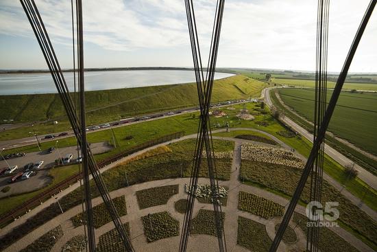 Galeria Wieża widokowa Kaszubskie Oko GNIEWINO